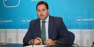 """Francisco Nuñez: """"Desde que Page es presidente solo ha creado problemas y guerras"""""""