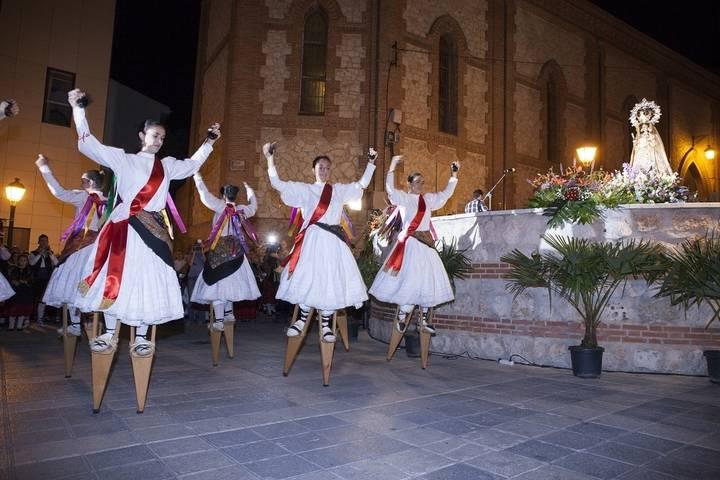 La Virgen de la Antigua, orgullo de Guadalajara