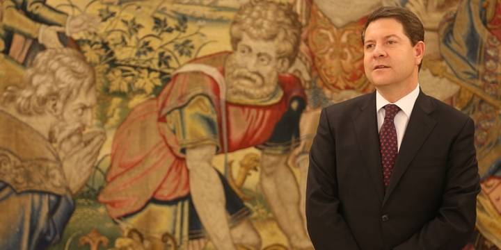 Page también mintió con su patrimonio al Ayuntamiento de Toledo siendo alcalde