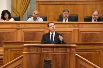 Las Cortes Regionales aumentan en más de 12% su presupuesto para 2016