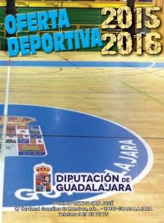 Abierto el plazo de matrícula para las actividades deportivas en el Polideportivo San José