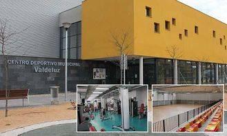Yebes saca a concurso la gestión del Centro Deportivo de Valdeluz