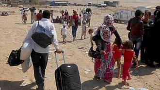El Ayuntamiento de Guadalajara destinará 12.600 euros para ayudar a los refugiados sirios