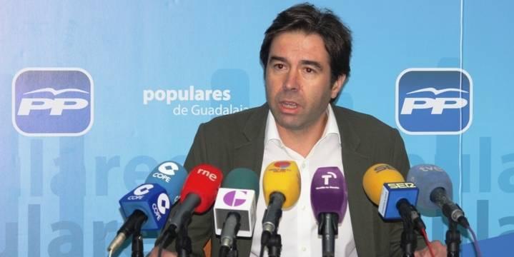 """Robisco califica de """"indecentes e infumables"""" las declaraciones del portavoz de Page sobre los hospitales de Madrid"""