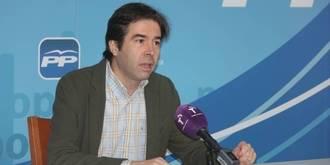 """Lorenzo Robisco: """"Page es como un kamikaze que va a destruir la sanidad, la educación, el progreso y la recuperación de Castilla-La Mancha"""""""