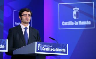 Las cuentas de Castilla-La Mancha y el traspaso de cartera