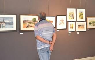 La Delegación de la Junta en Guadalajara pone a disposición de las asociaciones y colectivos su sala de exposiciones