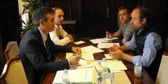 PP y Ciudadanos, contentos con el cumplimiento del pacto de investidura en la capital