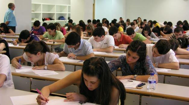 201 preuniversitarios de Guadalajara van a septiembre en Selectividad en la Universidad de Alcalá