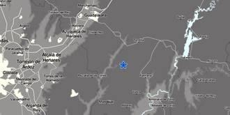 Hontoba y La Yunta registran dos pequeños terremotos