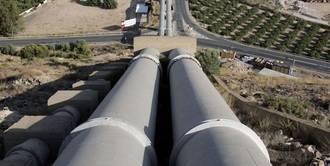 El Gobierno central autoriza un nuevo trasvase de 15 hectómetros cúbicos del Tajo-Segura