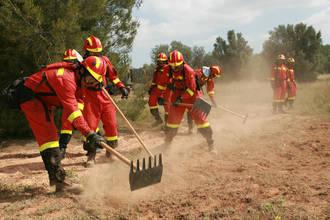 La Junta y la UME fomentarán la colaboración para dar una respuesta más eficaz en las emergencias