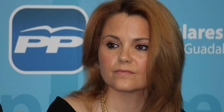 Intentan agredir a la popular Marta Valdenebro a la conclusión del Pleno Municipal en Villanueva