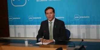 """Velázquez denuncia que Page y su Gobierno """"dan pena"""" ante el reiterado engaño a los ciudadanos"""