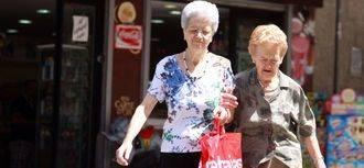 """El PP asegura que """"las pensiones de viudedad están garantizadas y se van a revalorizar"""""""