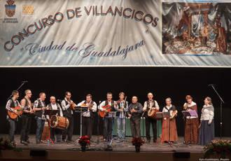 """El Concurso de Villancicos """"Ciudad de Guadalajara"""" cumple 25 años"""