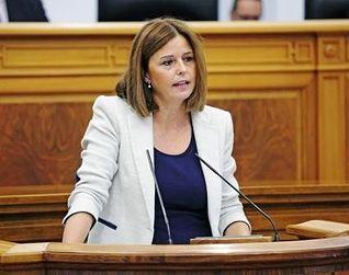 """Cortes Valentín: """"Page es el mayor enemigo de los dependientes de nuestra región"""""""