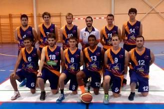 Un mal último cuarto condena al JUPER Basket Yunquera en su debut en casa