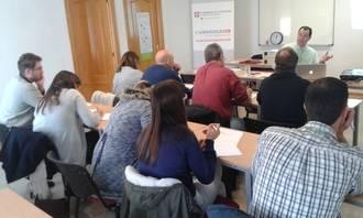 Cambridge English imparte un seminario sobre sus exámenes en Guadalajara