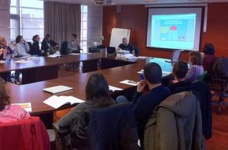 Bienestar Social forma a trabajadores sociales de Guadalajara en prevención y detección de malos tratos a personas mayores