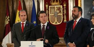 """El PP de Azuqueca califica el acto de """"paripé"""" y lamenta la """"falta de talante democrático"""" de Page"""