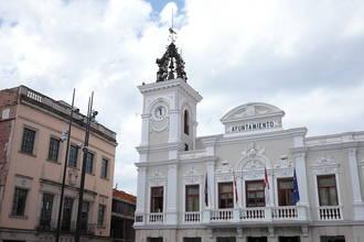 El Ayuntamiento de Guadalajara convoca un minuto de silencio este domingo