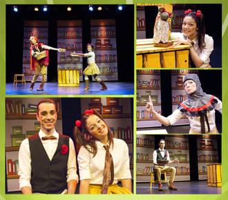 Música navideña y teatro infantil, esta semana en el Teatro Moderno