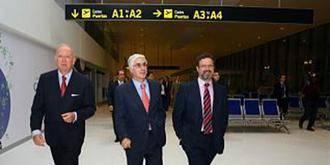 De chapuza en chapuza : El juez declara nulo el proceso de subasta del aeropuerto de Ciudad Real