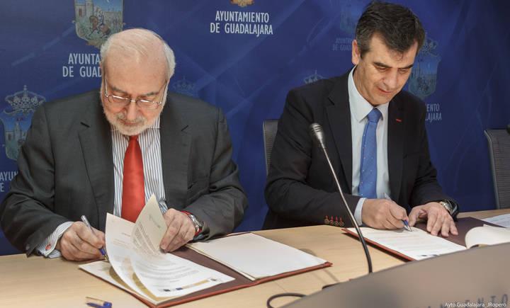 Acuerdo entre Ayuntamiento y EOI por el empleo, el emprendimiento y el desarrollo urbano sostenible