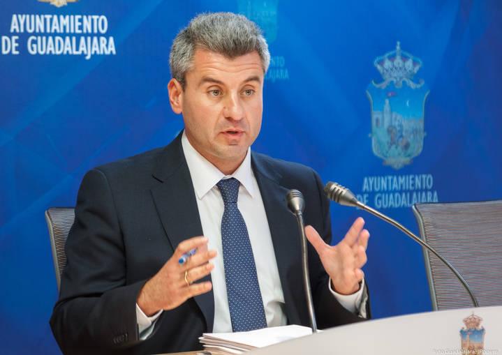 funcionamiento: Latre resalta el papel de la Diputación en una ...