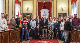 Finalizan los talleres de empleo de Guadalajara de 2015
