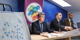 Los vecinos de la capital participarán por primera vez en la elaboración de los Presupuestos de 2016
