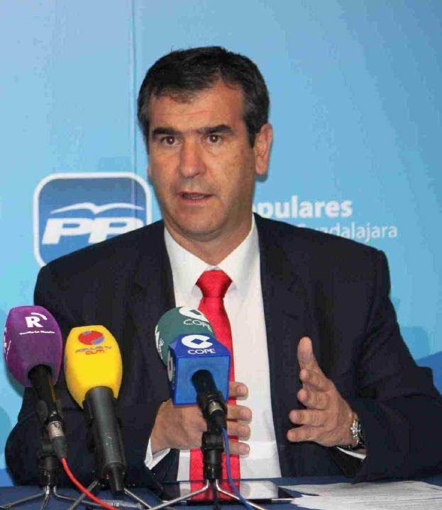 """""""La amenaza del PSOE al convenio sanitario de Guadalajara"""""""
