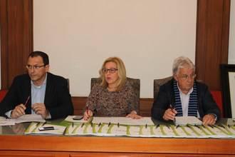 FADETA atendió todos los proyectos presentados por los emprendedores