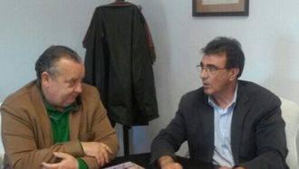 El Ayuntamiento consigue el incremento de trayectos en la línea 184 El Casar-Madrid