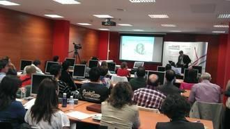Fedeticam organiza una Jornada de Seguridad Informática para menores y adultos en Cabanillas
