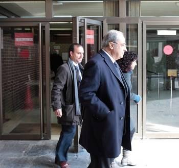 El imputado por estafa Pablo Bellido y Riansares Serrano, cabezas de lista al Congreso y al Senado del PSOE por Guadalajara