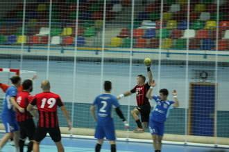 Tercera victoria consecutiva del Avangreen BM Azuqueca