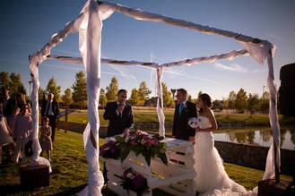 Yebes alcanza el medio centenar de bodas civiles en el municipio en los últimos cuatro años