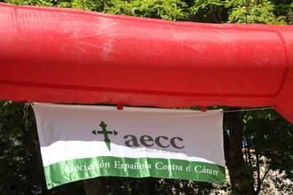 El CIJ La Salamandra organiza un Mercadillo solidario a favor de la AECC – Junta local de Sigüenza