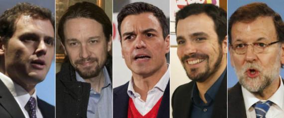 Según el CIS, en Guadalajara de los 3 diputados al Congreso, el PP sacaría uno, otro el PSOE y el tercero para...Ciudadanos