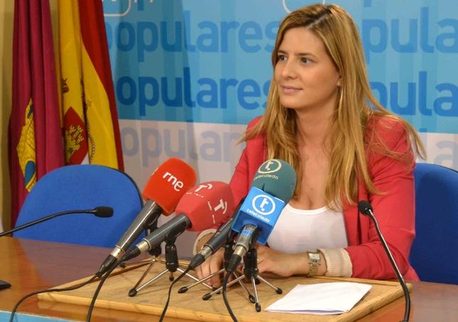 """El PP denuncia que Antonio López, de Ciudadanos Toledo """"se ha vendido ante el PSOE en la Diputación de Toledo por 16.000 euros al mes"""""""