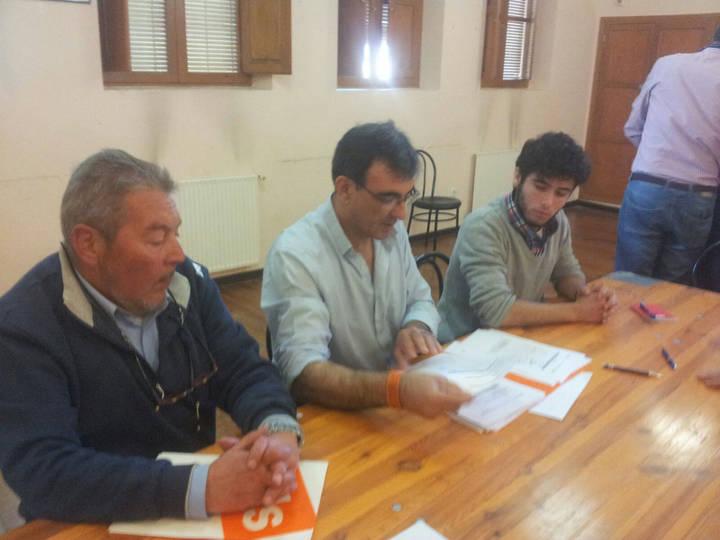 Ciudadanos abre agrupación en Cabanillas del Campo