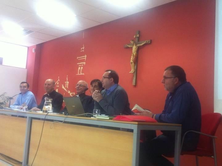 El Consejo Diocesano de Pastoral, en su asamblea ordinaria en Guadalajara, se une al dolor del pueblo francés y pide oraciones por la paz