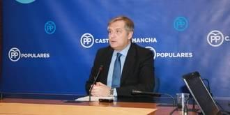 """Cañizares: """"Las políticas de aquellos que arruinan regiones, como Page, son nefastas para la salud de los ciudadanos"""""""