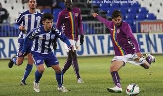 El Rayo Majadahonda, rival del Dépor en los octavos de la Copa Federación