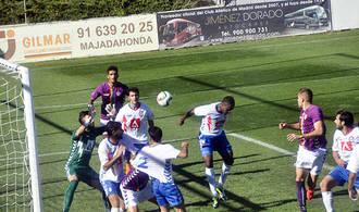 El Deportivo Guadalajara sí convence fuera de casa y consigue su tercera victoria consecutiva