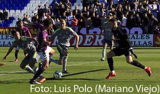 Excesivo castigo para un buen Dépor ante el Real Madrid Castilla