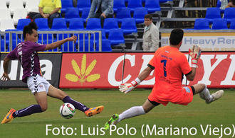 El Dépor le regala 3 puntos al Talavera a 6 minutos para el final