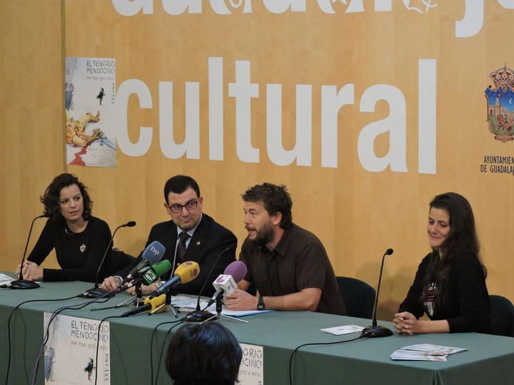 El Tenorio Mendocino se prepara para vivir su 25º aniversario